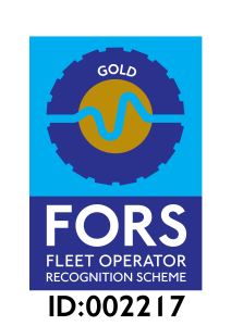 FORS Gold Haulage Contractors