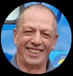 Steve Porretta